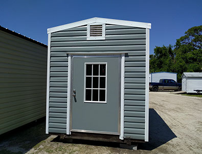 The Only Full Service Shed Business In Central Florida.